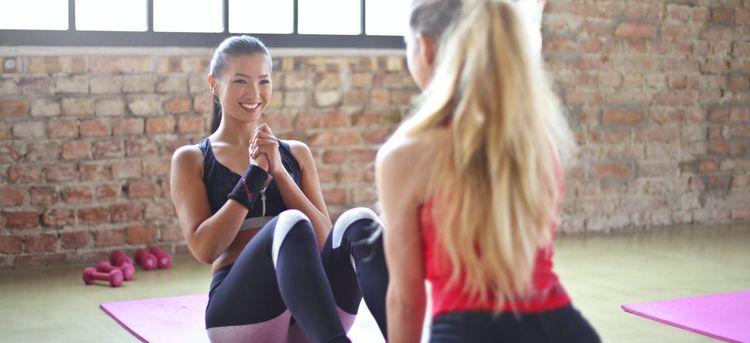 Workout plays important role de - thegymcompanion   ello