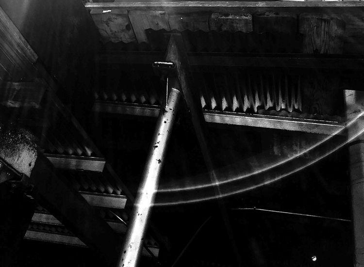 scaffolding - divinewind | ello