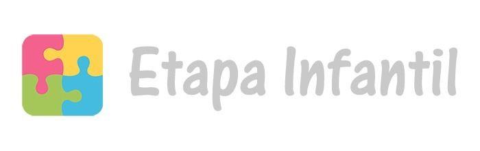 Logo de Etapa Infantil - rubensanchez | ello