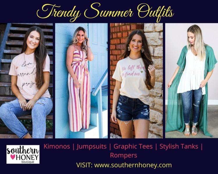 trendy collection summer outfit - kristijencks | ello