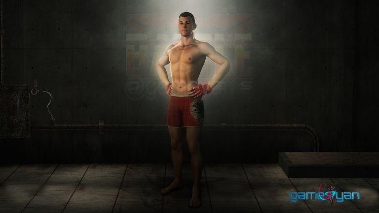 fans MMA fight wondering kick b - gameyan | ello