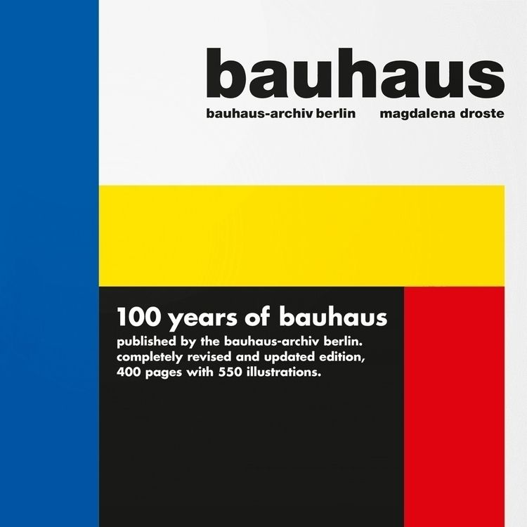 Discover 100 years largest coll - bauhaus-movement | ello