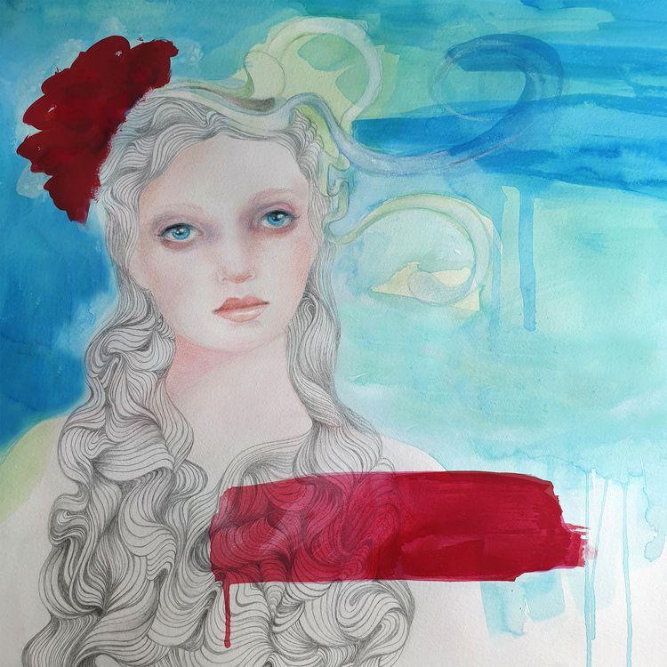 Parenthèse figurative - 2020 - berenice_rosie | ello