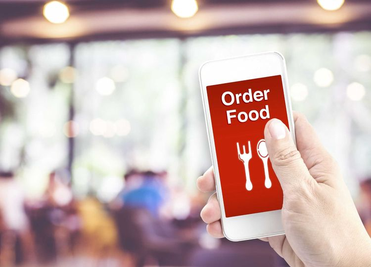 AIPOS supports online orders, t - lisharathi   ello