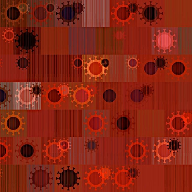 200522.pn  - digital, abstract, texture - alexmclaren | ello