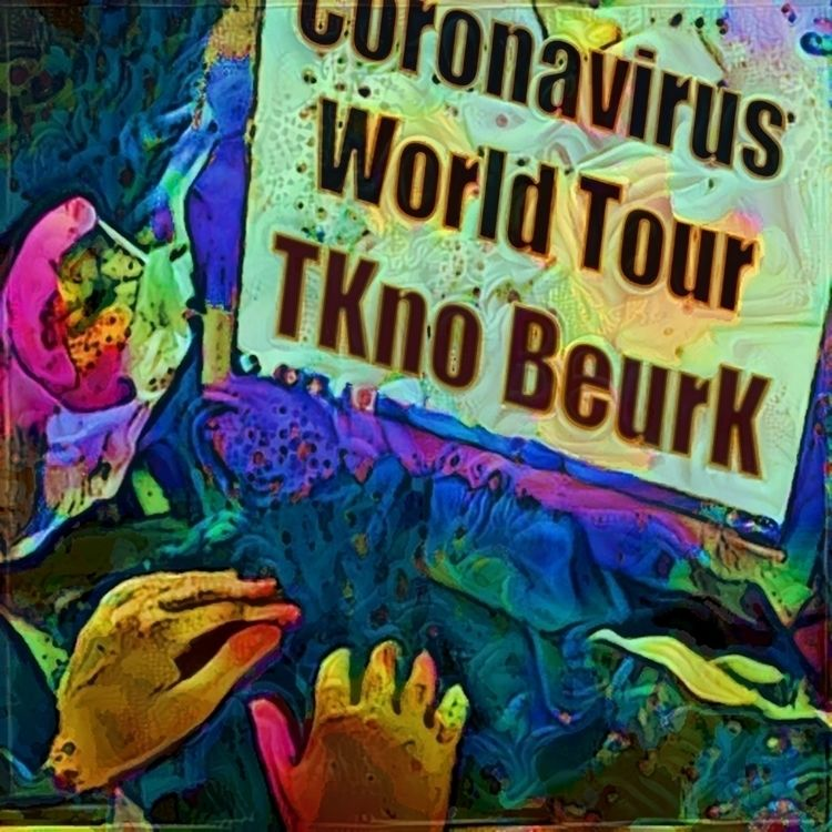 full album Coronavirus World To - ed_end | ello