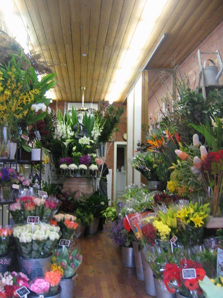 Flower Merchant Shop, Check onl - theflowermerchant | ello