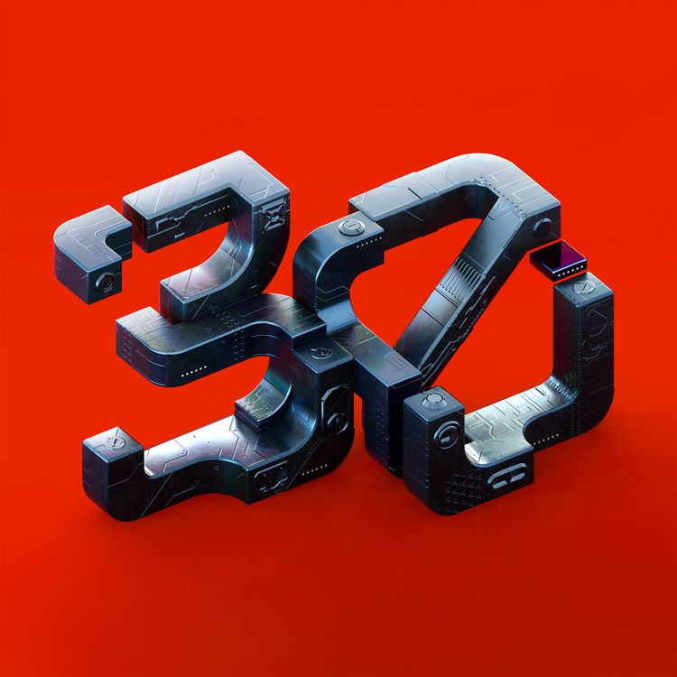 Revisited type sculptures today - ufho | ello