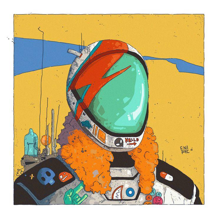 today flying space - nasa, spacex - artereniac | ello