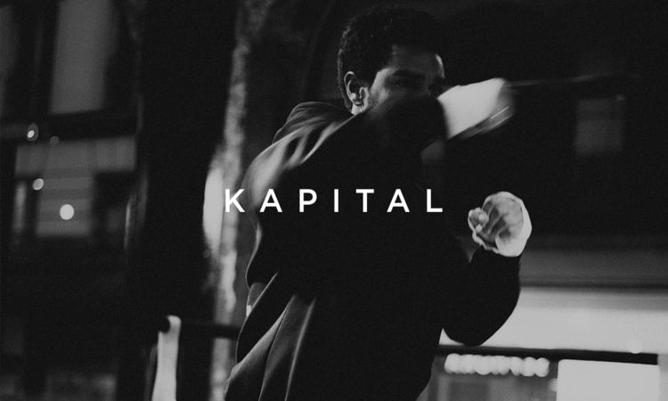 Kapital Training - Fitness Yoga - lorenzorocco | ello