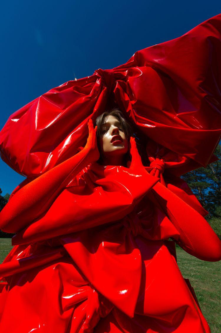 shot Emily Zebala Model Sara Sl - joellegrace | ello