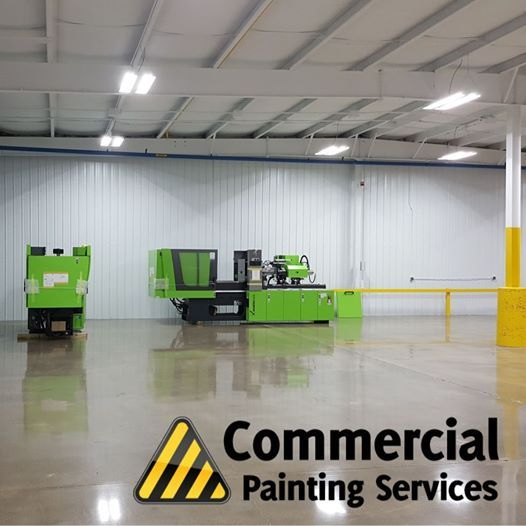 Commercial Painting Services ch - usapaintinggallery | ello