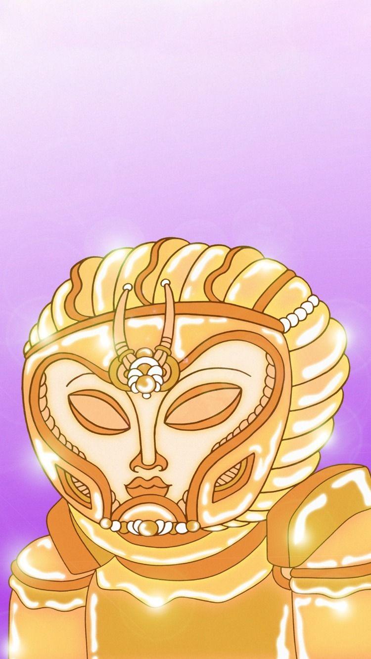 'Cosmic Idol - servalfandango   ello