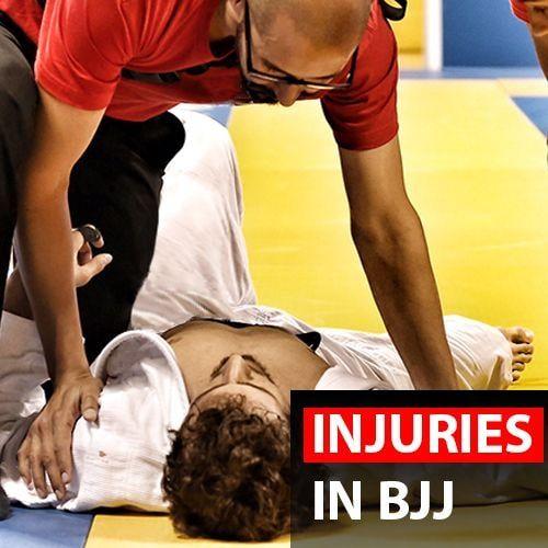 Visit: Injuries avoid BJJ - starpro | ello