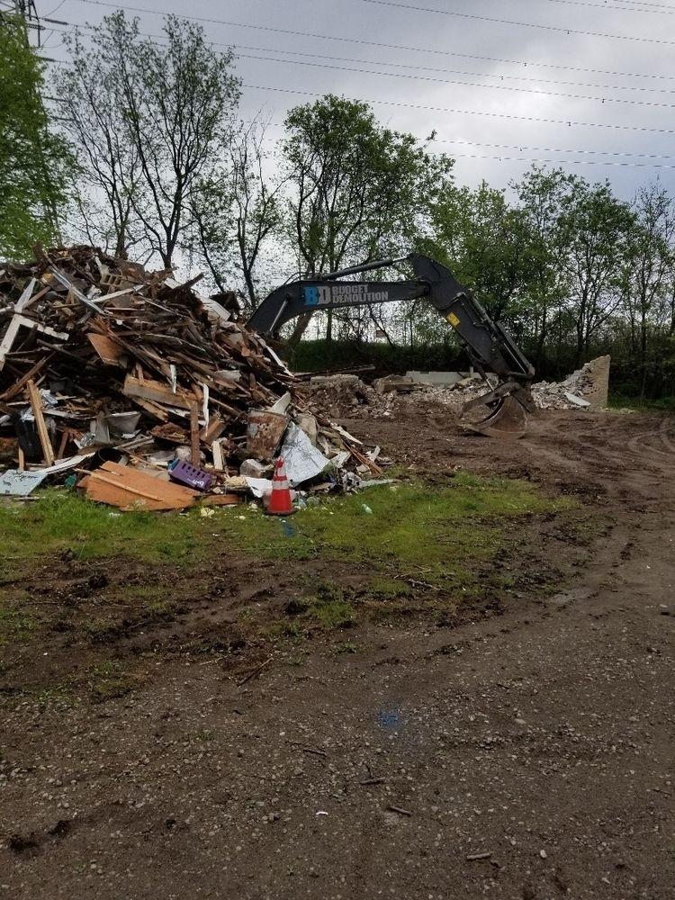 house torn rubble remains. clea - dougy1 | ello