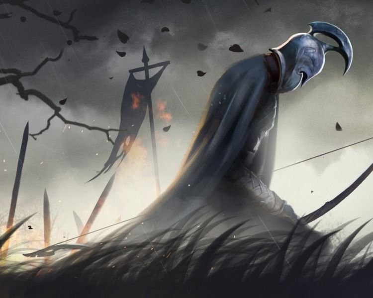 warriors face evil understand h - snakefistpanda | ello