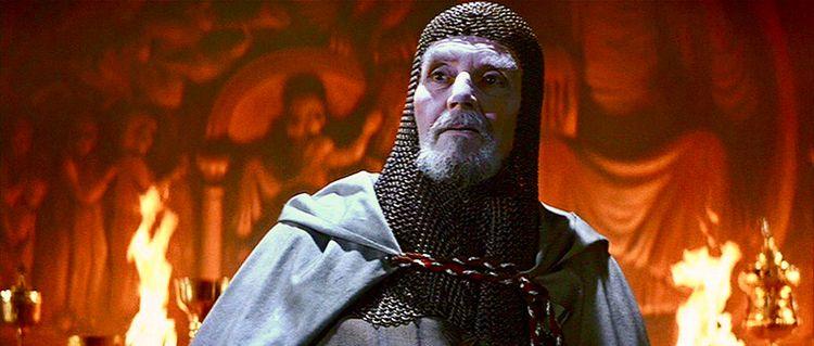 Indiana Jones Crusade, thought  - ccruzme   ello