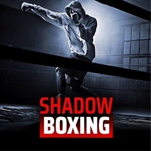 Visit: Shadow Boxing - starpro | ello