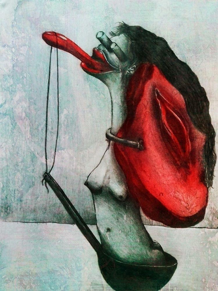 strange beings moments surreali - theromane | ello