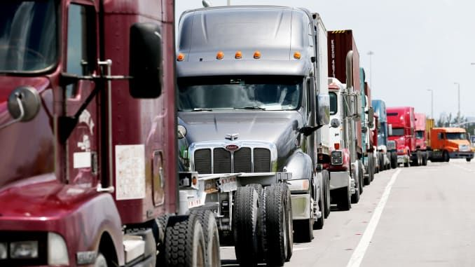 Truck IRP, Apportioned Licence  - globaltruckpermits | ello