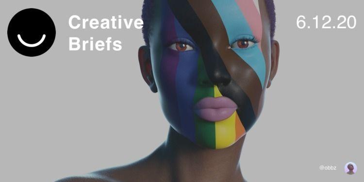 Creative Briefs Update 6/12/202 - elloblog | ello
