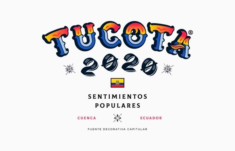 Tucota:registered: Typeface Lo  - theroboto   ello