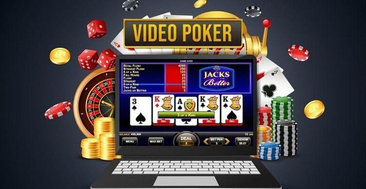 Video Poker Poker? poker based  - baccaratsitetop3 | ello