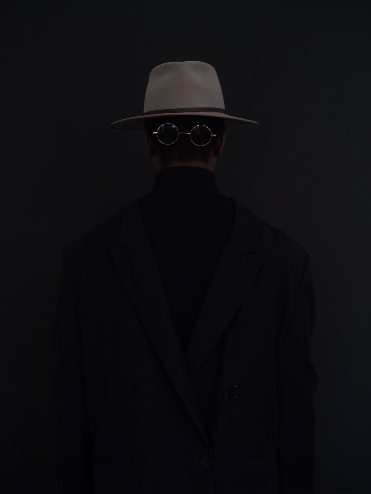 ello, portrait, surreal, melanin - chvrlesjr | ello