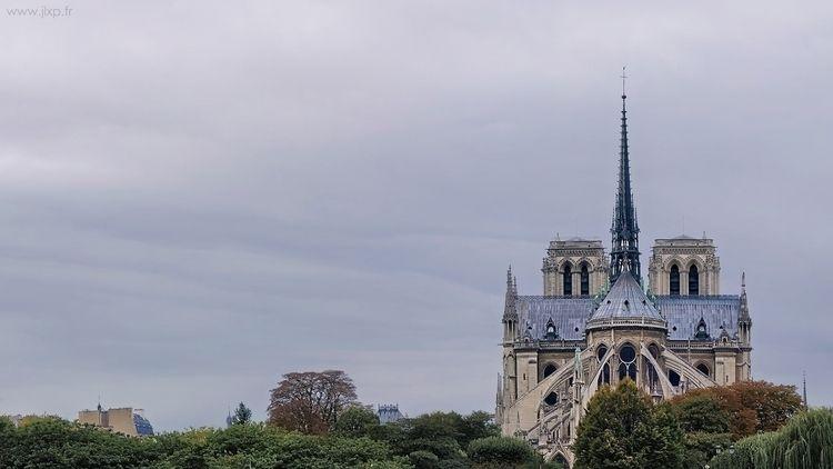 Paris Love Discover series - paris - jlxp   ello