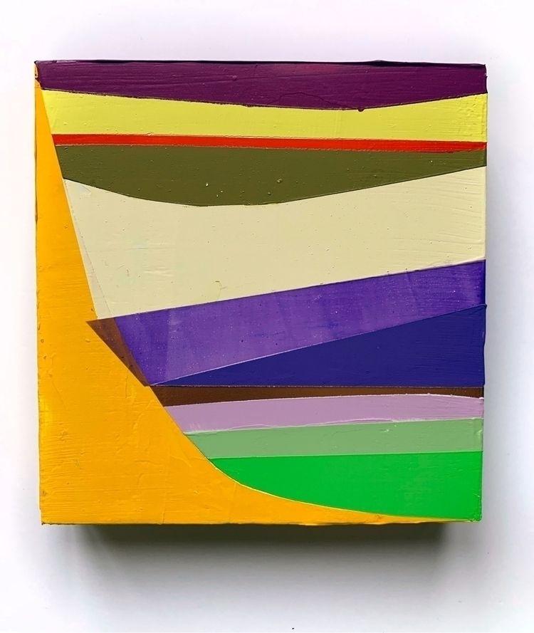 Cali 2020 Acrylic Panel 6 5 3/4 - jennifferomaitz | ello