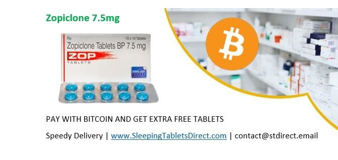 Zopiclone Sleeping Tablets Sale - tjcontent | ello