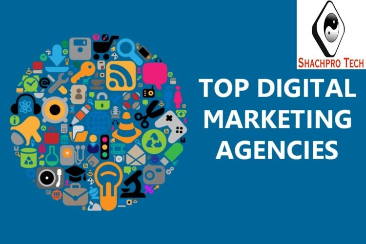 Digital Marketing Company Banga - shachprotech   ello