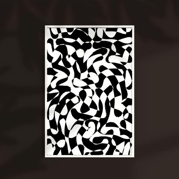 Pattern Exploration Number 101 - nicholasasmita   ello
