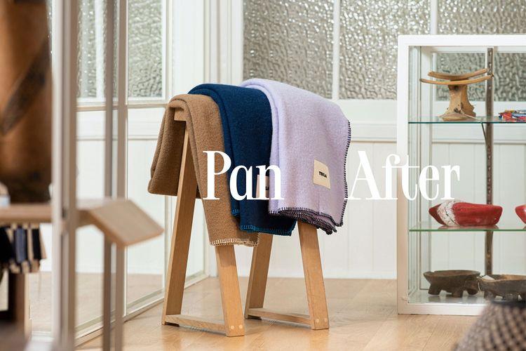 Interview: Visual identity Pan - northeastco   ello