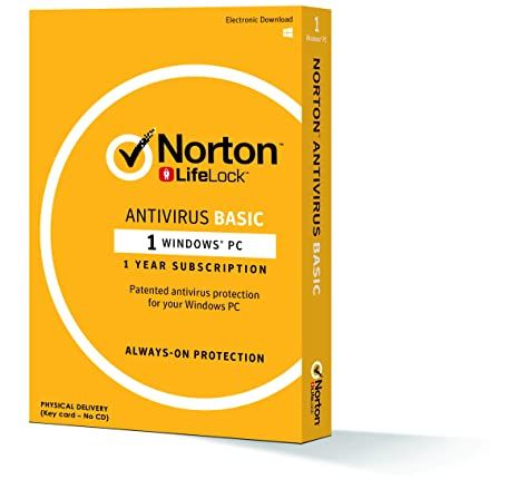 Norton Antivirus opening device - livenortoncomsetups | ello