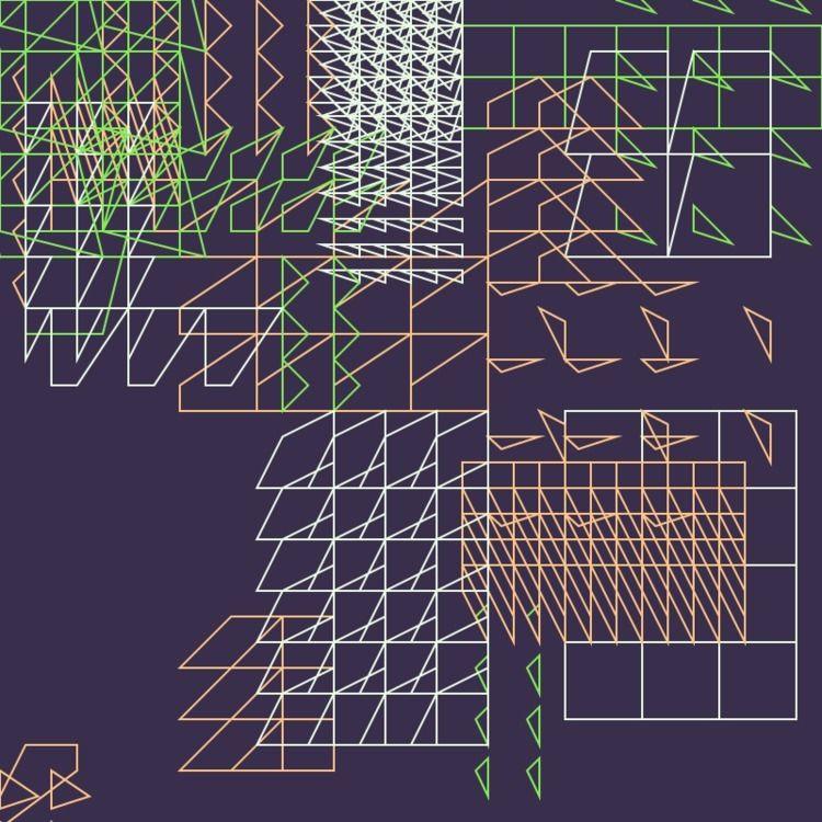Geometric Shapes / 200620 - sasj   ello