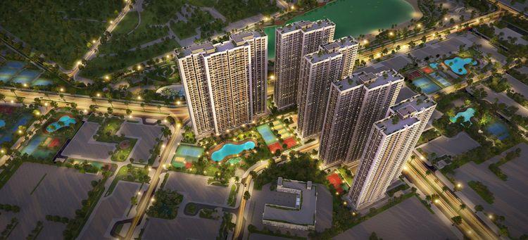 Imperia Smart City có quy mô hơ - chungcuhn24h   ello