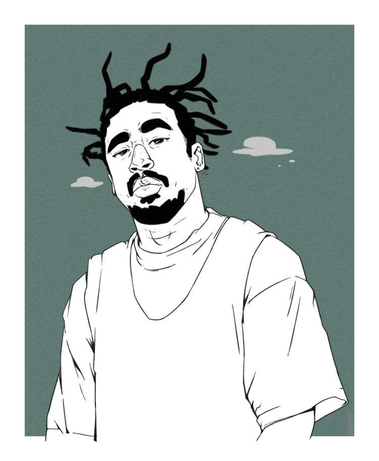 shimmy ol dirty bastard - odb, hiphop - onlyhevven   ello