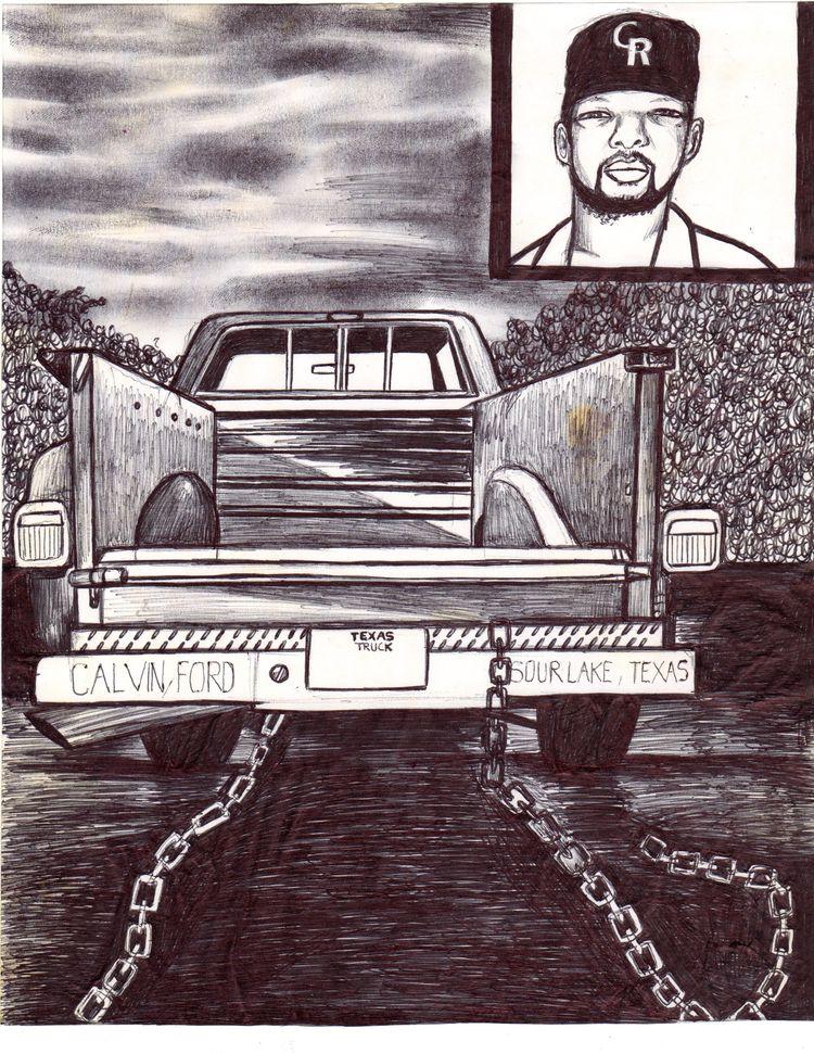 James Byrd Jr 2, 1949 – June 7 - odinelpierre | ello