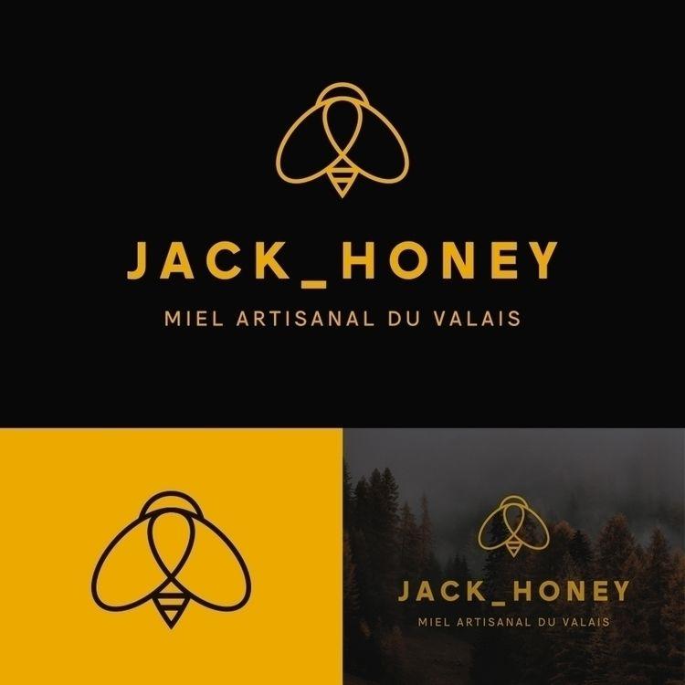 Jack_Honey / Miel artisanal du  - fjopus7_grfk | ello