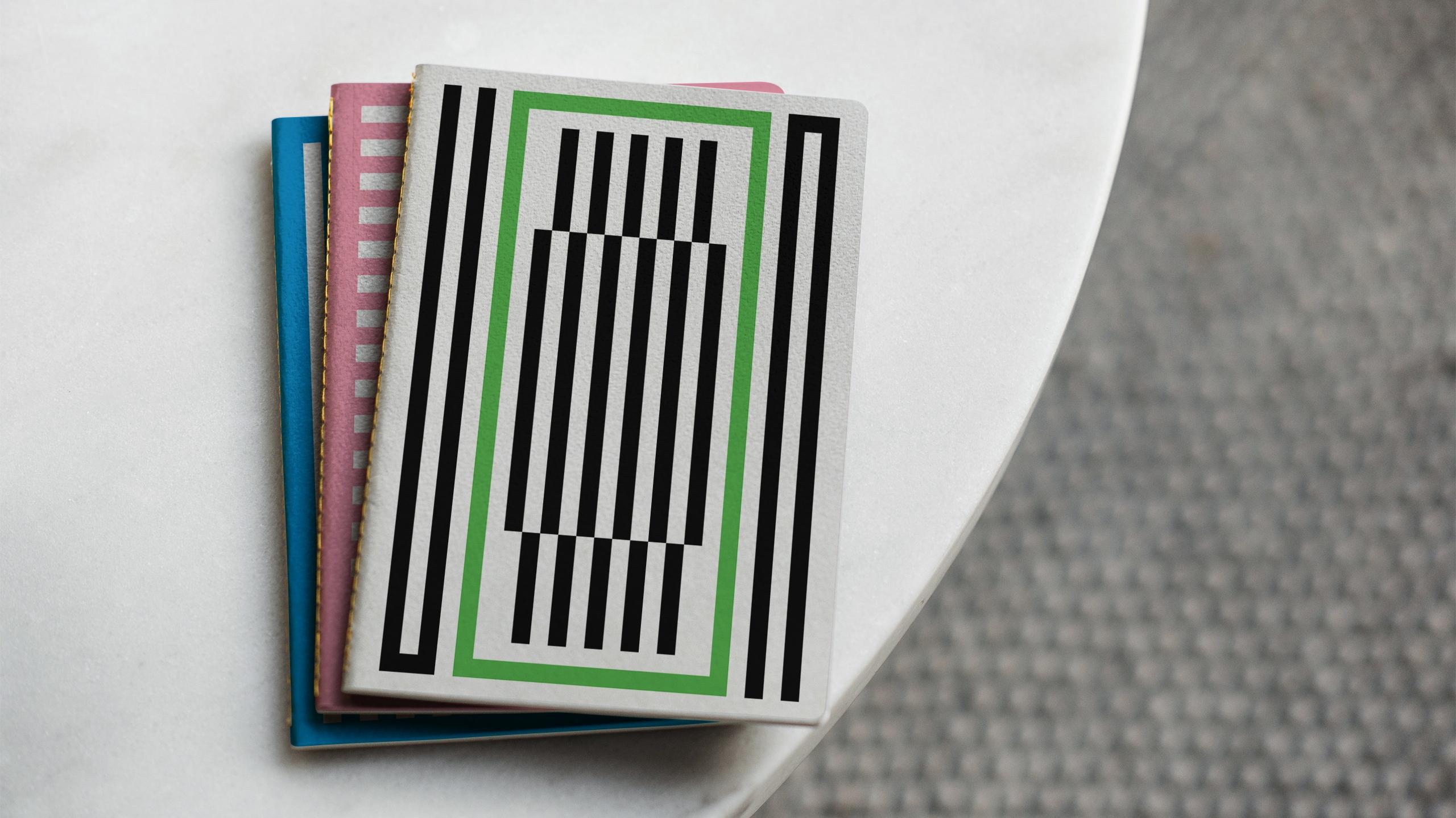 Mock Notebook / Series: Montage - markthomson | ello