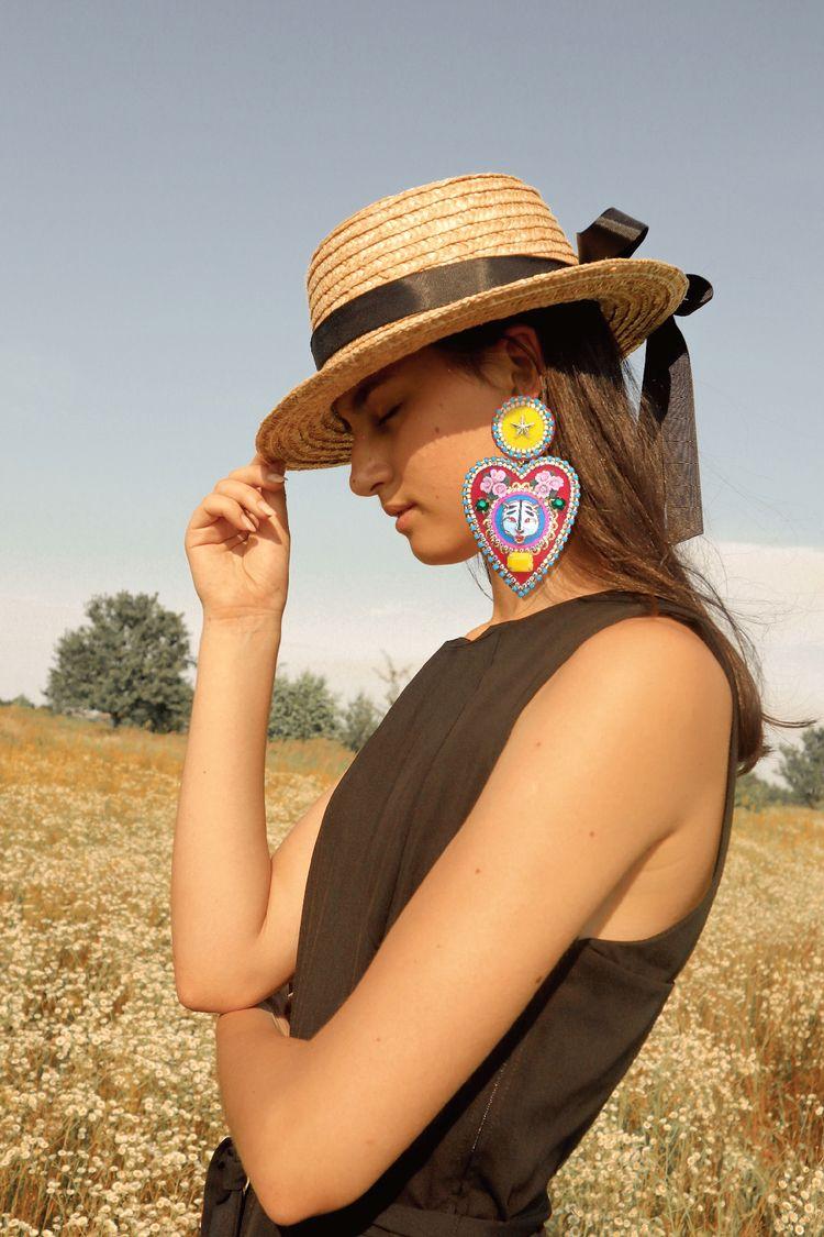 Incredible handmade France Tige - mouchkine-jewelry | ello