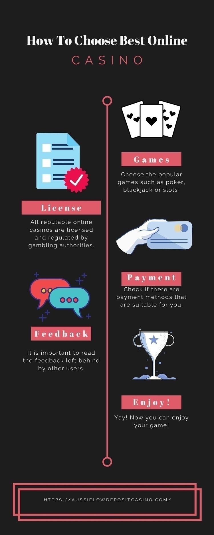 Check infographic find TOP 5 ch - frankiwilde | ello