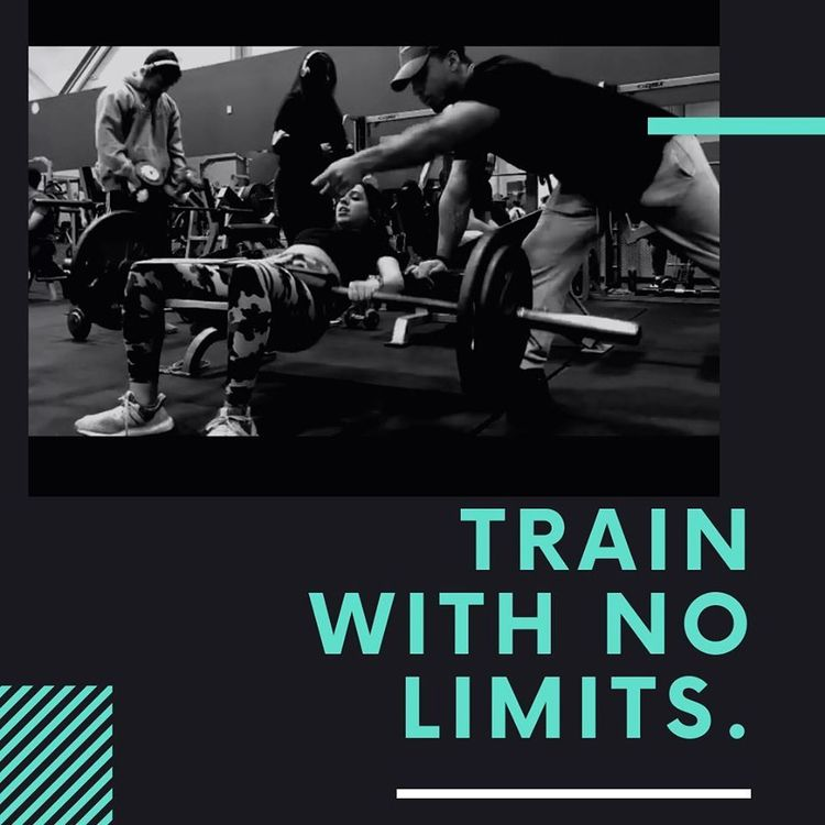 Find local fitness trainers Mis - trainwithnolimits | ello