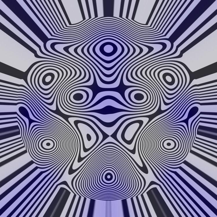 200626.ff  - digital, abstract, texture - alexmclaren | ello