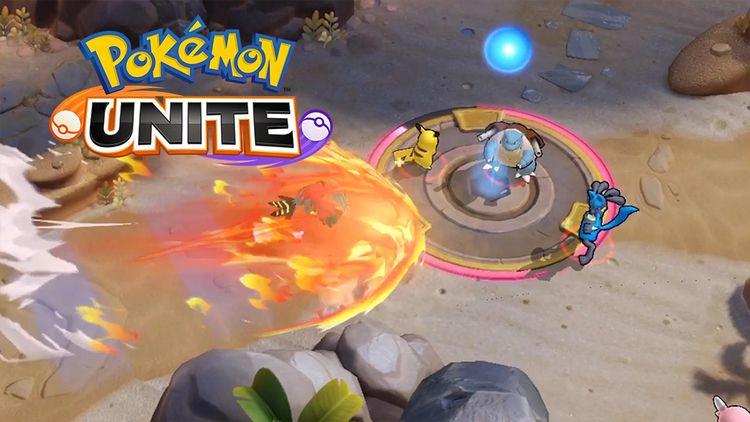 Pokémon luôn hấp dẫn, nhưng sẽ  - supponhan | ello