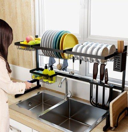 good drainer dishes kitchen buy - fortunerhome | ello