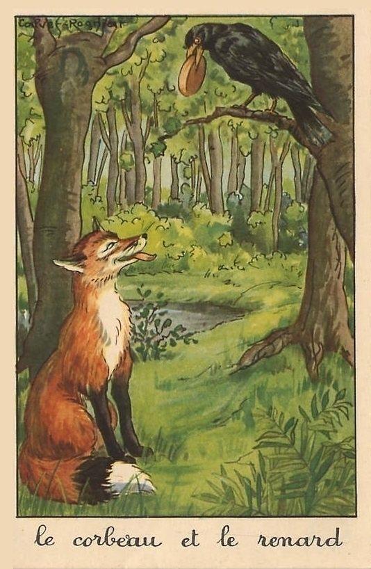 Illustratie van Pierre Calvet R - spreuken-wijsheden-aforismen-citaten   ello