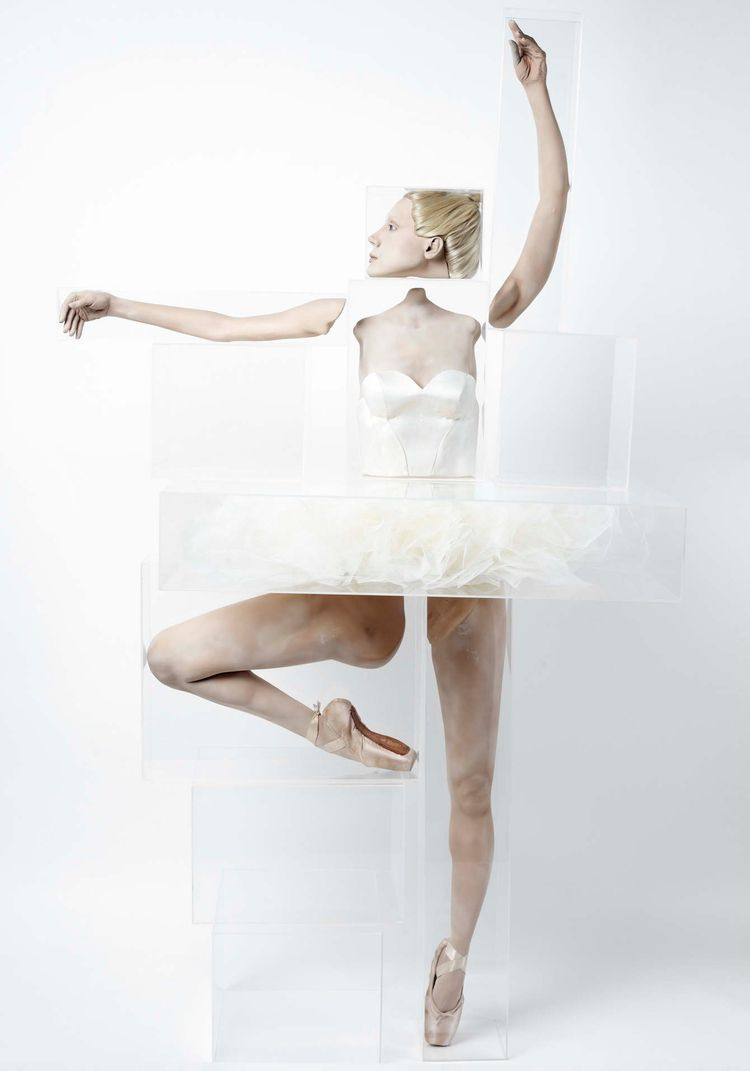 ballerina - sophiegunnol | ello