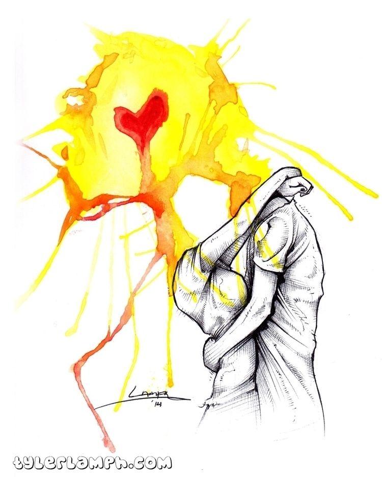 Smitten :heart:️ - tlamph | ello